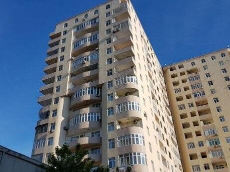 3-комн. новостройка - пос. Ени Ясамал - 137 м²