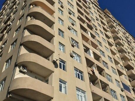2-комн. новостройка - м. Ази Асланова - 86.8 м²