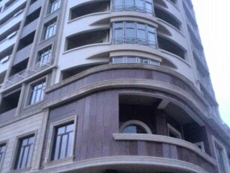 1-комн. новостройка - м. Шах Исмаил Хатаи - 64 м²