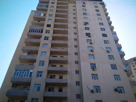 3-комн. новостройка - пос. Ени Ясамал - 95 м²
