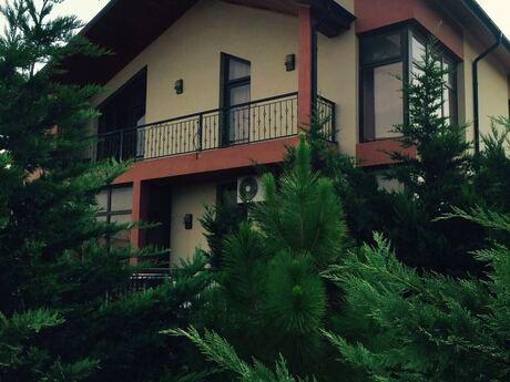 4 otaqlı ev / villa - Mərdəkan q. - 250 m²