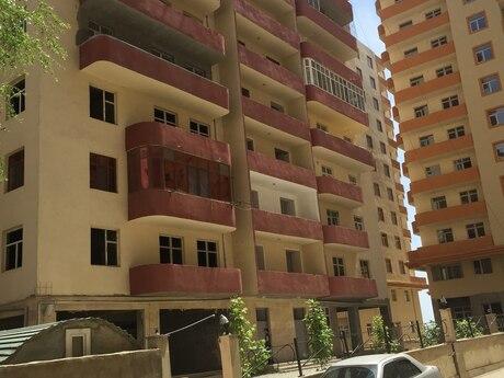3-комн. новостройка - пос. Ени Ясамал - 131 м²