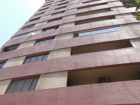 11 otaqlı ofis - Nəsimi r. - 750 m²
