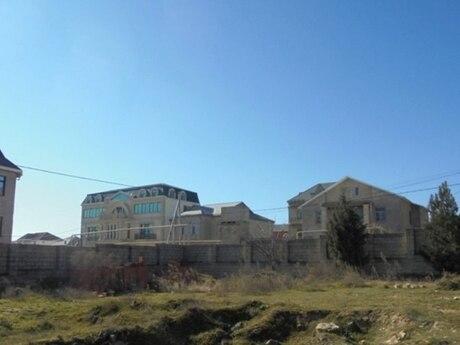 Torpaq - Badamdar q. - 11 sot
