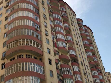 2-комн. новостройка - м. Иншаатчылар - 90 м²