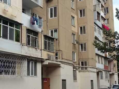 3 otaqlı köhnə tikili - 9-cu mikrorayon q. - 80 m²