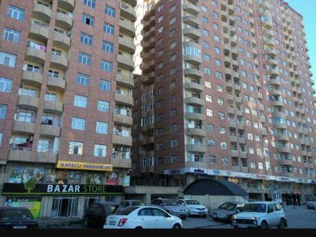 3-комн. новостройка - пос. Ени Ясамал - 107 м²
