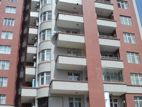 3 otaqlı yeni tikili - Elmlər Akademiyası m. - 115 m²