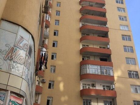 2-комн. новостройка - пос. Ени Ясамал - 77 м²