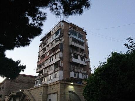 3 otaqlı köhnə tikili - Nərimanov r. - 67 m²