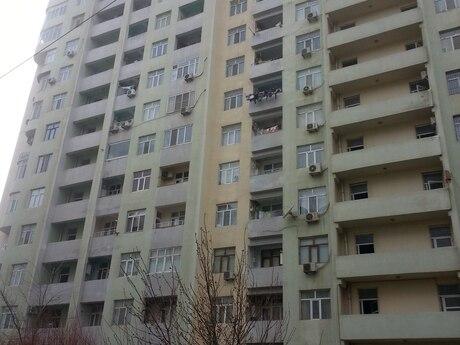 2-комн. новостройка - пос. Ахмедлы - 95 м²