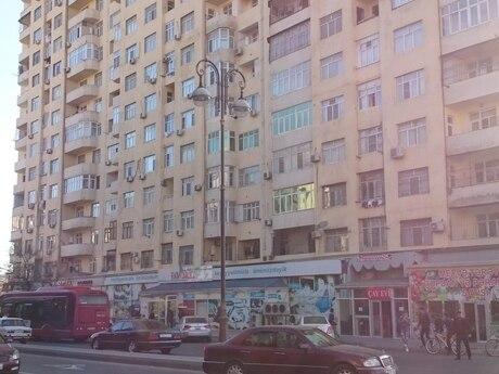 2 otaqlı yeni tikili - Həzi Aslanov q. - 50 m²
