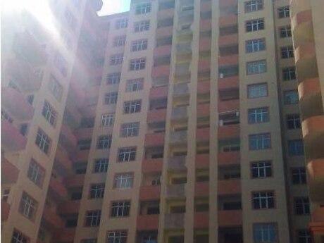 1-комн. новостройка - пос. Ени Ясамал - 65 м²