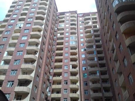 3-комн. новостройка - пос. Ени Ясамал - 116 м²