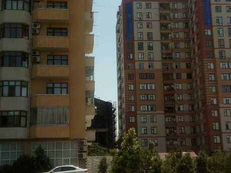3-комн. новостройка - пос. Ясамал - 110 м²