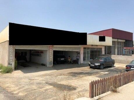 Obyekt - Binəqədi r. - 160 m²