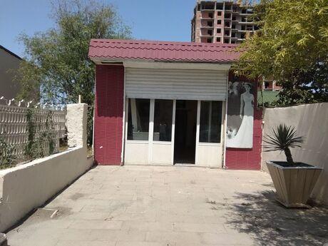 Obyekt - Yeni Yasamal q. - 160 m²