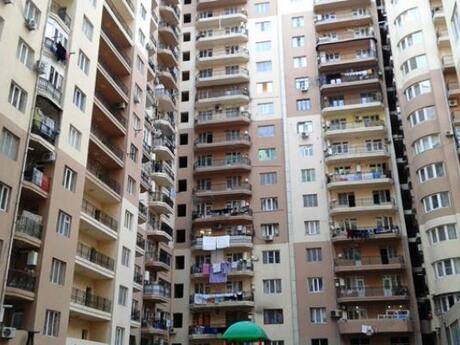 3-комн. новостройка - пос. Ени Ясамал - 102 м²