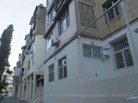 1-комн. вторичка - м. Эльмляр Академиясы - 34 м²