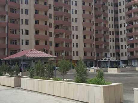 1-комн. новостройка - м. Шах Исмаил Хатаи - 60.6 м²