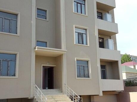 3-комн. новостройка - пос. Ахмедлы - 133 м²