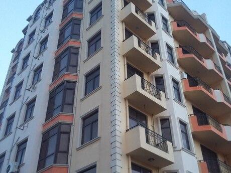 2-комн. новостройка - м. Мемар Аджеми - 75 м²