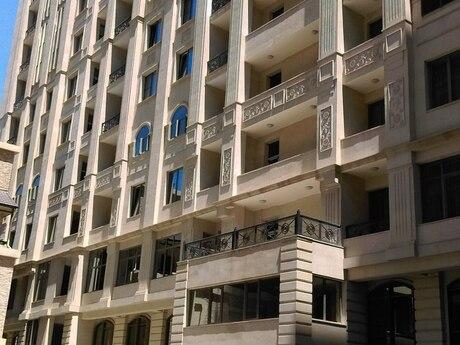 5-комн. новостройка - м. Ичери Шехер - 225 м²