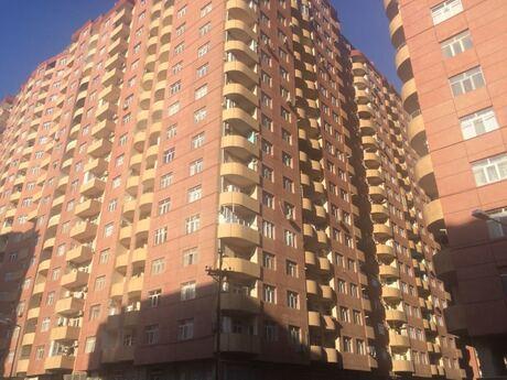 3-комн. новостройка - м. Ахмедлы - 84 м²