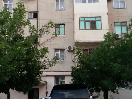 5 otaqlı köhnə tikili - İçəri Şəhər m. - 120 m²