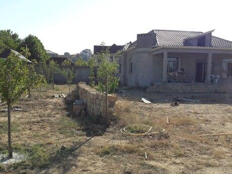 Дача - пос. Новханы - 150 м²