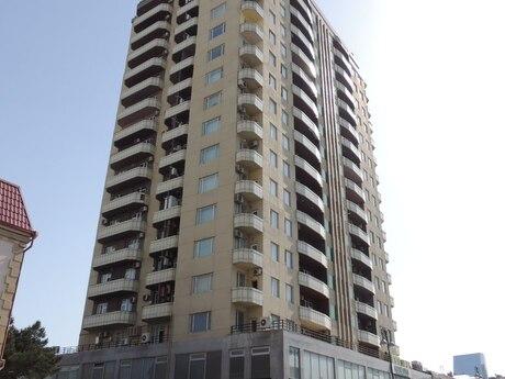 Объект - м. Шах Исмаил Хатаи - 550 м²