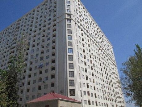 1 otaqlı yeni tikili - Nərimanov r. - 66 m²