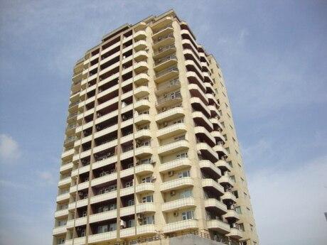 7-комн. офис - м. Шах Исмаил Хатаи - 230 м²