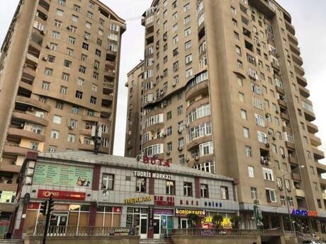 2-комн. новостройка - пос. Ахмедлы - 70 м²