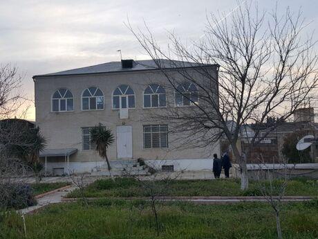 Дача - пос. Мардакан - 462 м²