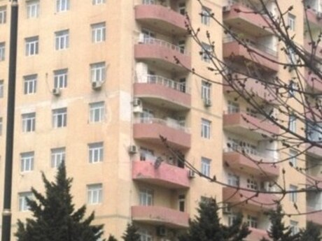 Объект - Насиминский  р. - 90 м²