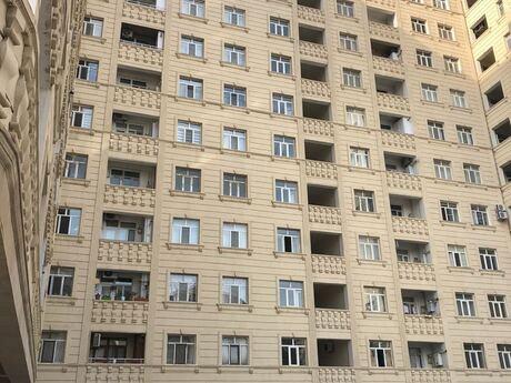 1-комн. новостройка - пос. М. Расулзаде - 54 м²
