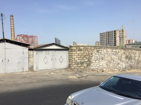 Гараж - м. 28 мая - 45 м²