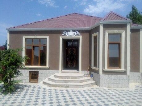 4-комн. дом / вилла - пос. Маштаги - 120 м²