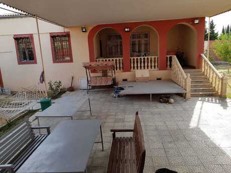 3-комн. дом / вилла - пос. Мардакан - 108 м²