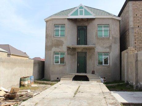 6-комн. дом / вилла - пос. Забрат - 200 м²