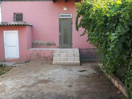 3-комн. дом / вилла - пос. Савалан - 110 м²