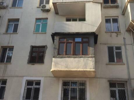 3-комн. вторичка - пос. Биладжары - 61 м²