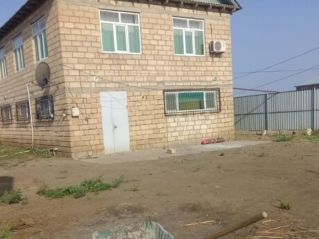 5-комн. дом / вилла - Джалилабад - 200 м²