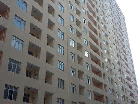 3-комн. новостройка - пос. Ени Ясамал - 110 м²