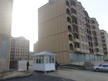 3-комн. новостройка - пос. Масазыр - 82 м²