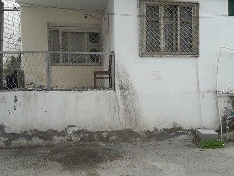 2 otaqlı köhnə tikili - Bayıl q. - 35 m²