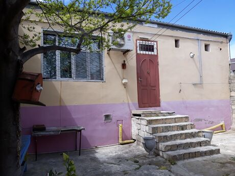 Obyekt - Sumqayıt - 69.5 m²