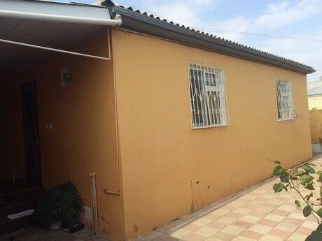 3 otaqlı ev / villa - Hökməli q. - 78 m²
