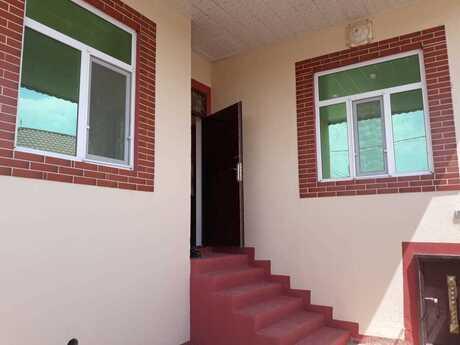 3 otaqlı ev / villa - Binəqədi q. - 80 m²